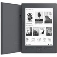 Energy eReader Slim HD