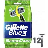Gillette Blue 3 12 ks