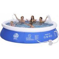 Prompt Pool 360 x 90 cm