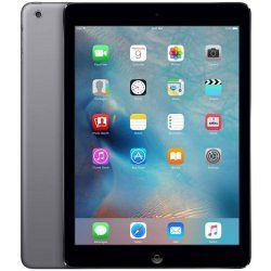 Apple iPad Pro Wi-Fi 64GB Space Gray MQDA2FD/A