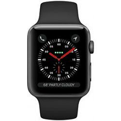 Apple Watch Series 3 42mm recenzia