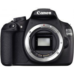 Canon EOS 1200D recenzia