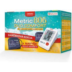 Cemio Metric 806 DUO COMFORT
