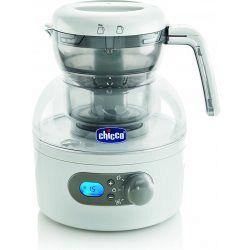 Chicco Parný varič a mixér 2v1