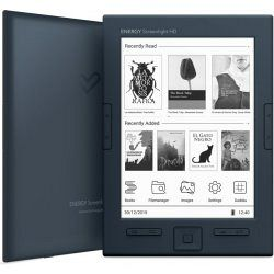 Energy eReader Screenlight HD