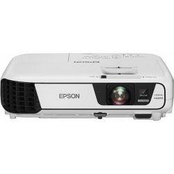 EPSON EB-U32 recenzia