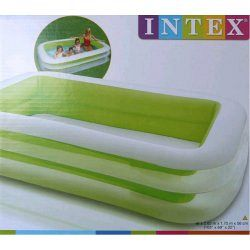 INTEX Family 262 x 175cm