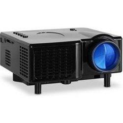 Klarstein Mini LED čierny