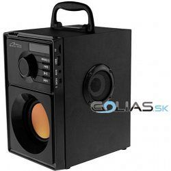 MediaTech BoomBox BT MT3145