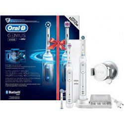 Oral-B Genius Series 8900 Cross Action