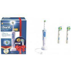 Oral-B Vitality 3DWhite + EB 18-2 3D White Luxe