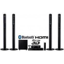 Samsung HT-J5550W recenzia