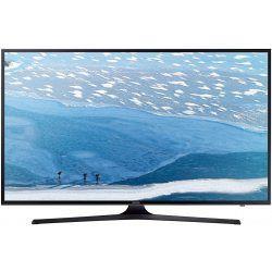 Samsung UE43KU6072 recenzia