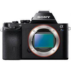 Sony Alpha A7S ILCE-7S