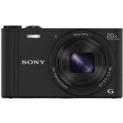 Sony Cyber-Shot DSC-WX350 recenzia