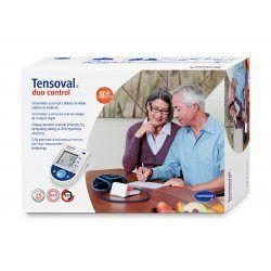 Tensoval Duo Control II