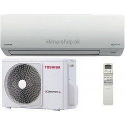 Toshiba Suzumi plus RAS-B13N3KV2-E1