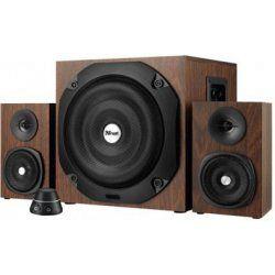 Trust Vigor 2.1 Subwoofer Speaker Set